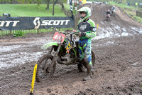 Scott Nationals - Practice Hawkstone Park May 2015