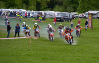 Thorp - Youth Race 24th May 2015 NE-XC
