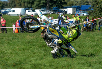 XC Stubble Cross - 13th Sept 2015 XC Enduro