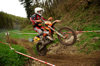 Helmsley - Round 2 BEC 4th/5th May 2013(DirtBike Action)