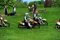 Thorp H & H - Youth Race May  2013 NREC