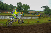 Acerbis Nationals - Ladies & Open 2 Strokes Whitby Saturday 9th July 2016