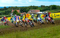 Acerbis Nationals - Vets Whitby Sunday 10th July 2016