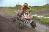 British Quads - Nett Over 40's / Supports Dean Moor Sunday 24th July 2016