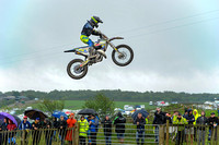 Acerbis Nationals - 125's Whitby Saturday 9th July 2016