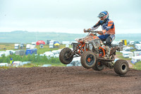 British Quads Zip Challenge - Dean Moor Sunday 24th July 2016