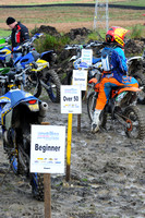 Lee Dell Enduro - 11th May 2014 - RORUK