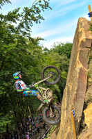 FIM World Trials - Tong Sunday 17th July 2016