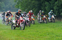 Camphill Enduro - 10th August 2014 - NEEC