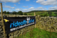 Pateley Bridge 31st August 2014 - RORUK