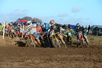 A Few From Fatcat 29th Dec 2013 - White Rose MXC