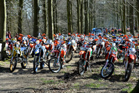 Masham Enduro 13th April 14 - NEXC