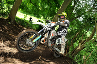 Hatcliffe Enduro - AM Race June 2014 RORUK