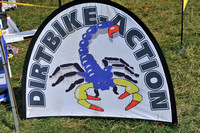 Gisburn - 26th / 27th July 2014 Dirtbike Action