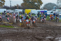 Dalton Enduro 16th Nov 2014 - Dirtbike Action
