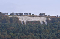 White Horse Enduro 5th Oct 2014 - NREC