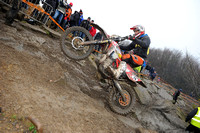 Tong ACU British Extreme Enduro Jan 2014 - PM Race