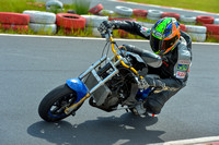 Fatact Supermoto  Practice 22nd May 2016