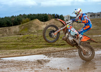 PM Race - Driffield Enduro 5th March 17 Raw Enduro